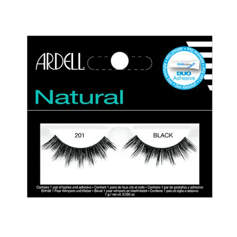 Natural -Double Up 201 BLK