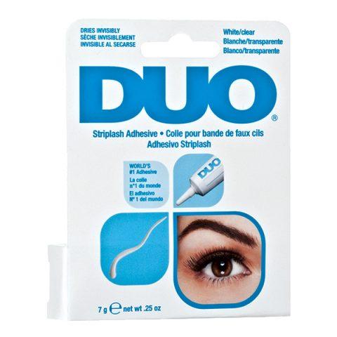 DUO - Lash Adhesive Clear (trasparente) 7 gr