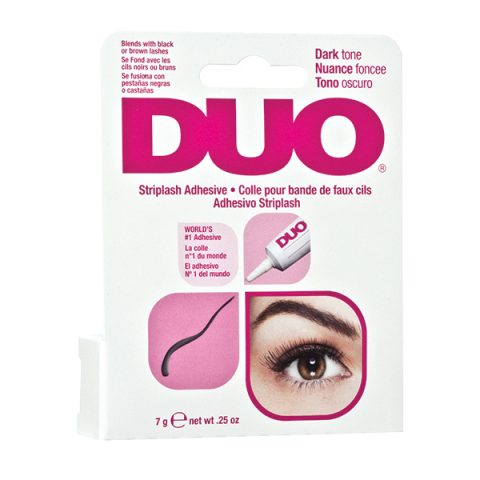 Duo Lashes Adhesive Dark (nera) 7gr