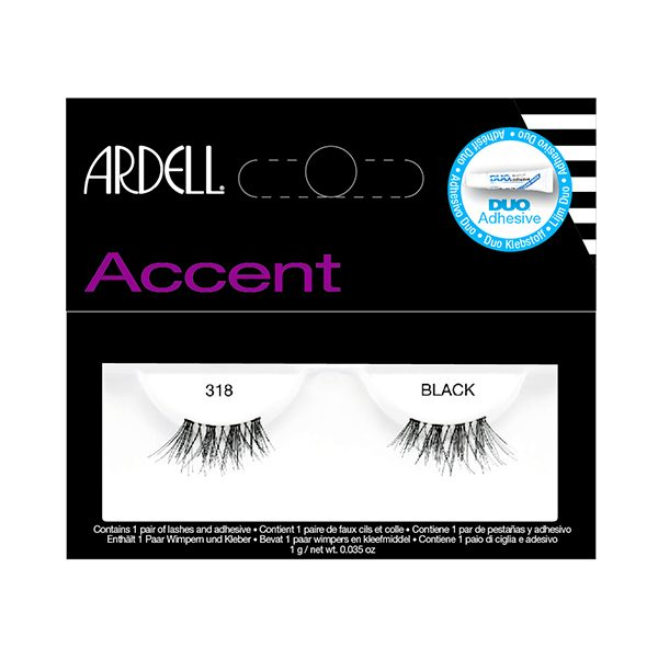 Accents - 318
