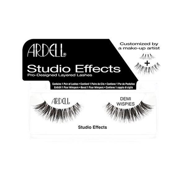 Studio Effects - Demi Wispies BLK