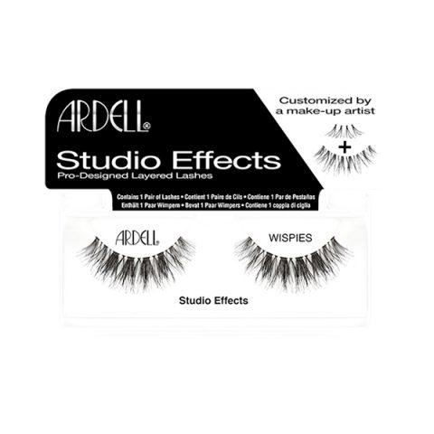 Studio Effects – Wispies BLK