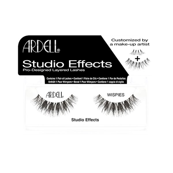 Studio Effects – Wispies BLK
