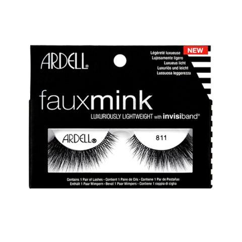 Faux Mink -811