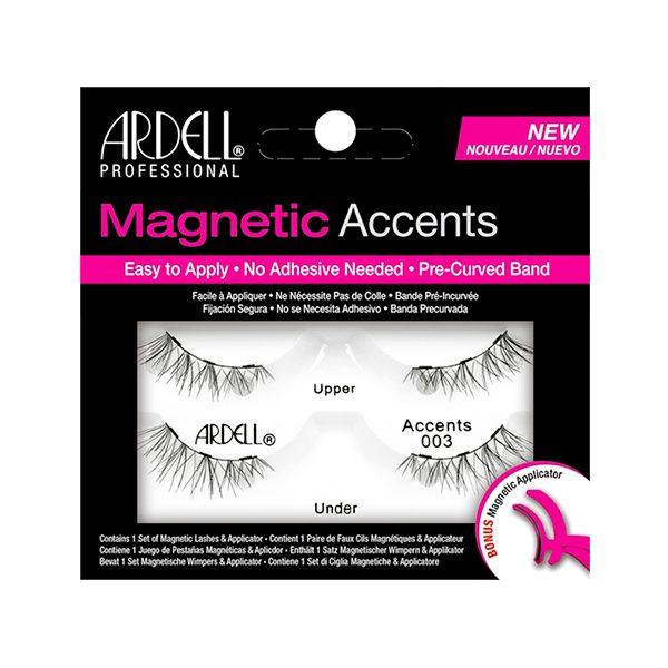 Ciglia magnetiche - Accents 003