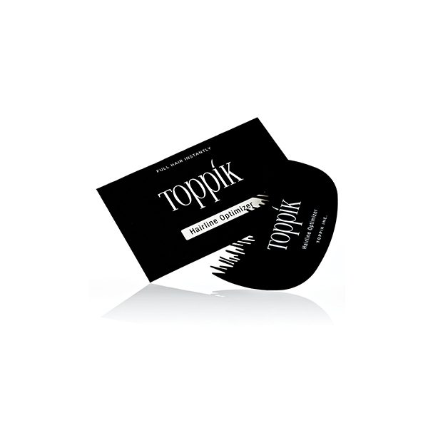 TOPPIK KIT - HAIR DUO (EROGATORE + PETTININO)