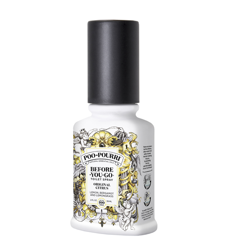 POO POURRI ORIGINAL CITRUS 59ML