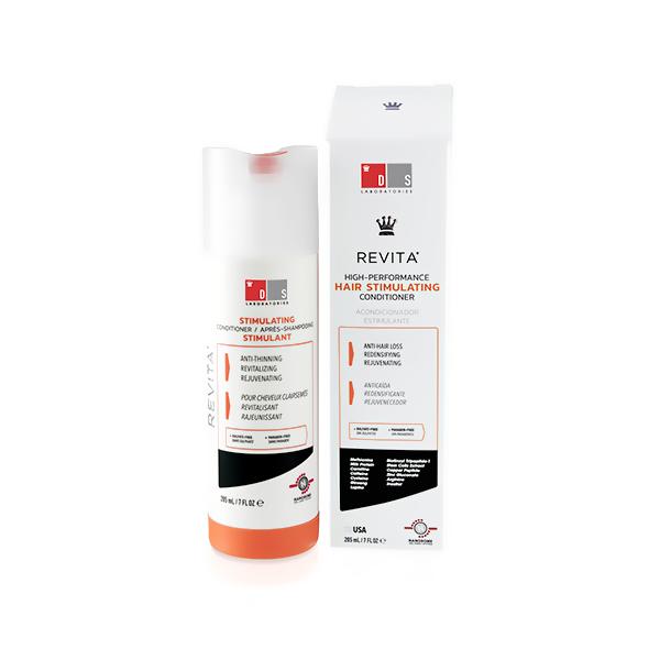 REVITA -Conditioner (balsamo) anticaduta 205ml