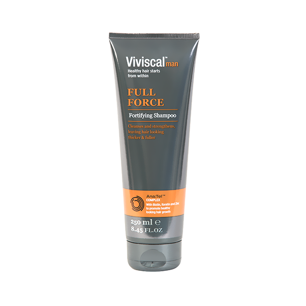 Viviscal MAN -Full Force Shampoo 250ml