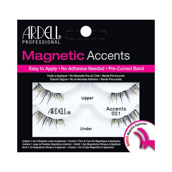 Ciglia Magnetiche - Accents 001