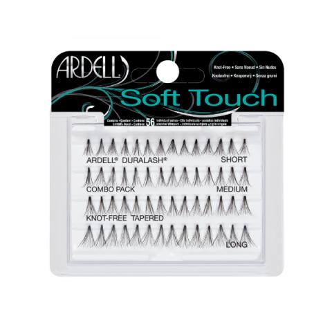 Individual Soft Touch- SENZA NODI (Kit con diverse lunghezze)