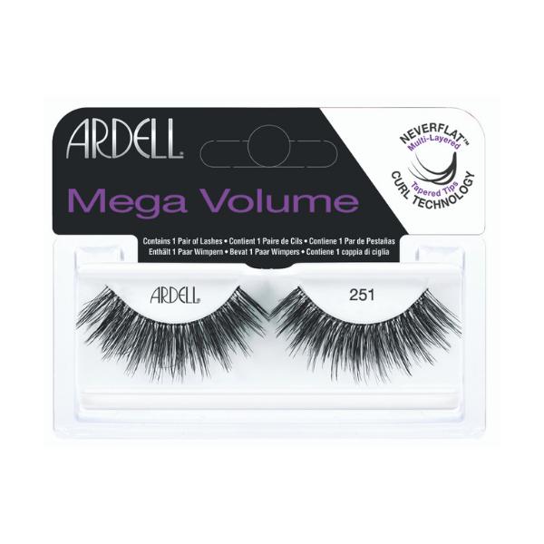 Mega Volume -251