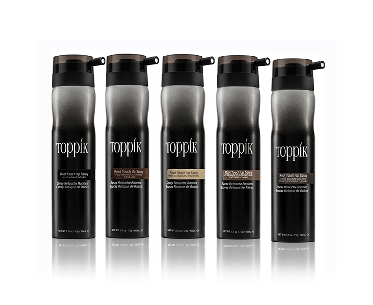 ROOT TOUCH UP SPRAY FULL SIZE 79gr