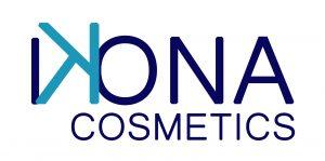Ikona Cosmetics Logo
